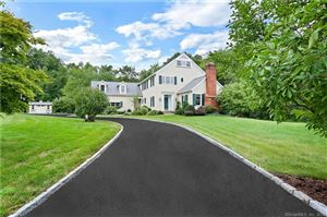 Photo of 48 Duck Pond Place, Wilton, CT 06897 (MLS # 170125317)