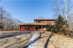 Photo of 18 Pellegrino Road, Stonington, CT 06378 (MLS # 170160317)