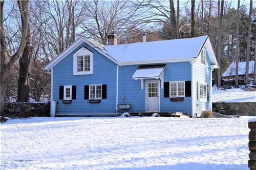 Photo of 134 Sterling City Road, Lyme, CT 06371 (MLS # 170222317)