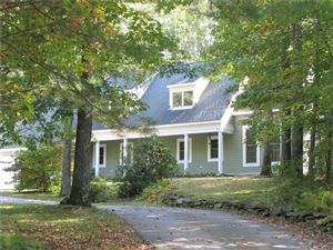 Photo of 109 Forest Road, Mansfield, CT 06268 (MLS # 170238317)