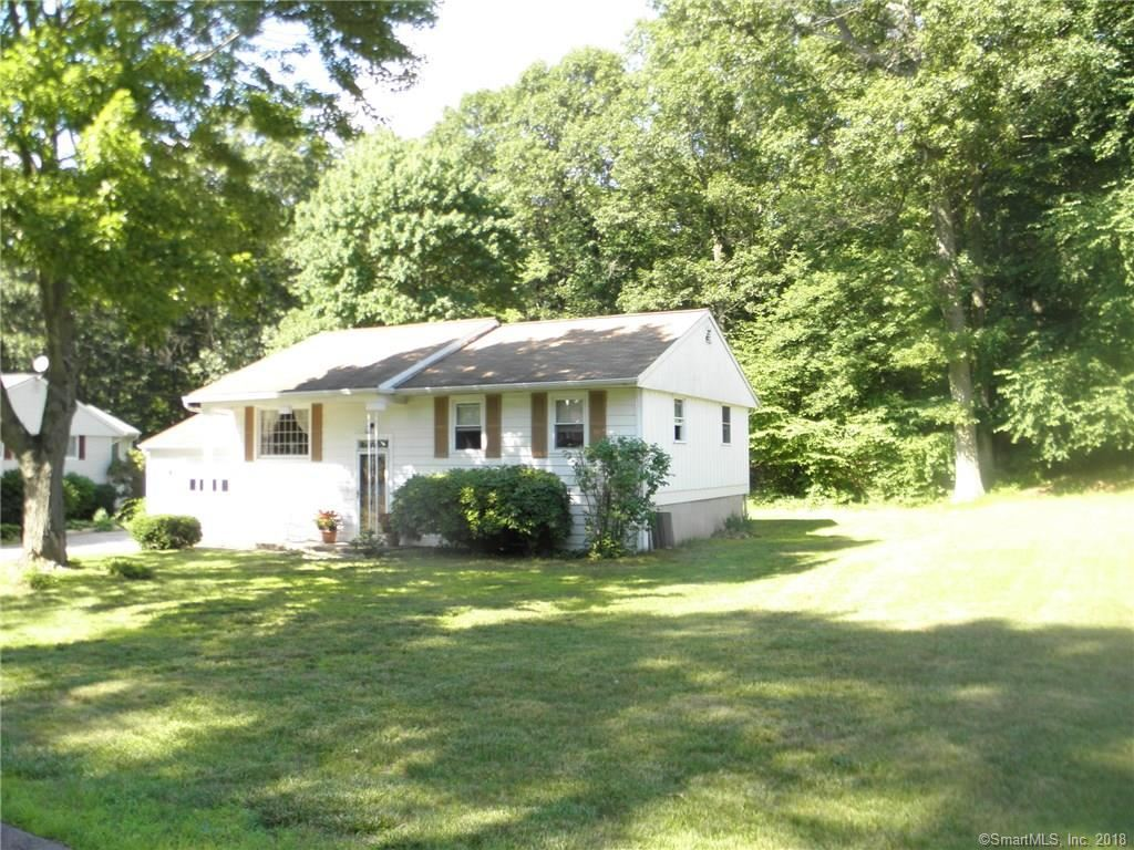 Photo for 10 White Oak Road, Ansonia, CT 06401 (MLS # 170100317)