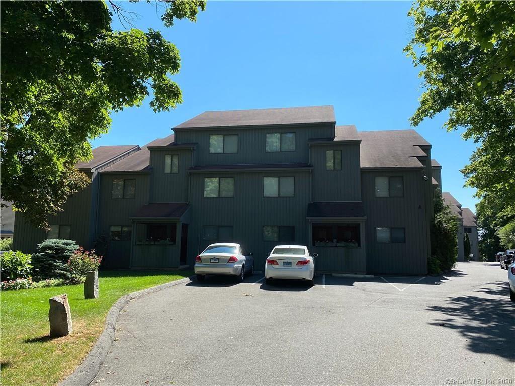 188 Flax Hill Road #A6, Norwalk, CT 06854 - MLS#: 170323317