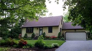 Photo of 176 Saddle Hill Drive, Guilford, CT 06437 (MLS # 170086318)