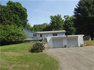 Photo of 940 Grant Hill Road, Coventry, CT 06238 (MLS # 170093318)