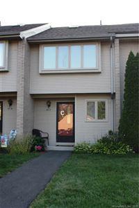 Photo of 827 Oronoke Road #10-7, Waterbury, CT 06708 (MLS # 170132318)