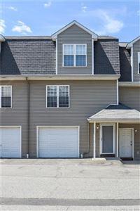 Photo of 160 Stonefield Drive #17, Waterbury, CT 06705 (MLS # 170205318)