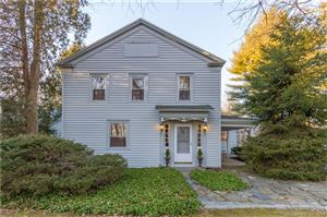 Photo of 140 Banks Road, Easton, CT 06612 (MLS # 170048319)