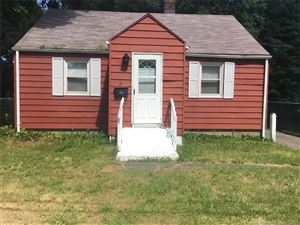Photo of 12 Packard St, Bloomfield, CT 06002 (MLS # 170101319)