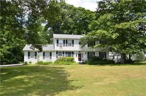 Photo of 4 Spruce Brook Road, Seymour, CT 06483 (MLS # 170104319)