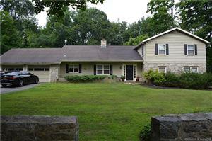 Photo of 79 Manor Road, Ridgefield, CT 06877 (MLS # 170105319)
