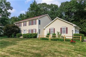 Photo of 26 Philo Curtis Road, Newtown, CT 06482 (MLS # 170124319)
