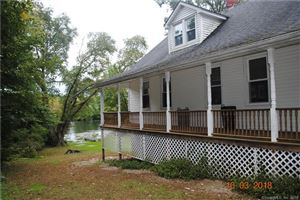 Photo of 29 Jennings Street, Griswold, CT 06351 (MLS # 170130319)