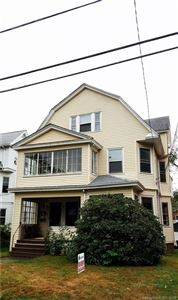 Photo of 250 Oxford Street, Hartford, CT 06105 (MLS # 170134319)