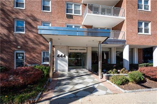 Photo of 444 Bedford Street #5G, Stamford, CT 06901 (MLS # 170368319)