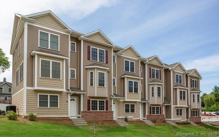 35 Ringgold Street #103, West Hartford, CT 06119 - MLS#: 170243319