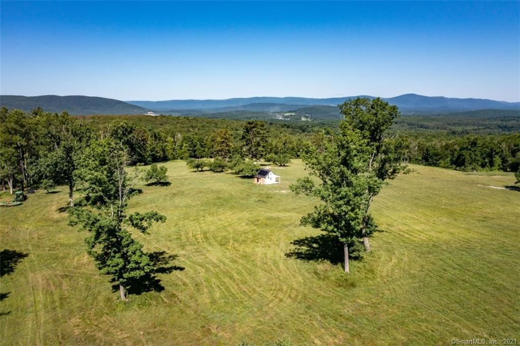 Photo for 00 Bald Mountain Road, Norfolk, CT 06058 (MLS # 170360319)