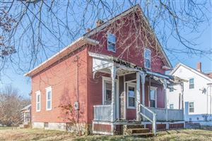 Photo of 89 Salisbury Avenue, Plainfield, CT 06354 (MLS # 170036320)