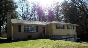 Photo of 34 Loveland Hill Road, Vernon, CT 06066 (MLS # 170060320)