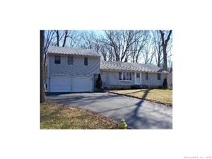 Photo of 177 Forest Hill Road, North Haven, CT 06473 (MLS # 170066320)