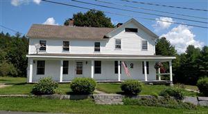 Photo of 158 Pinney Street, Colebrook, CT 06021 (MLS # 170111320)