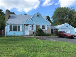 Photo of 186 Cedar Street, Newington, CT 06111 (MLS # 170115320)