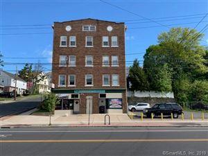 Photo of 291 Broad Street, New Britain, CT 06053 (MLS # 170214320)