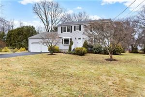 Photo of 15 Lull Water Road, Trumbull, CT 06611 (MLS # 170049321)