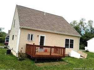 Tiny photo for 41 Elizabeth Lane #41, Vernon, CT 06066 (MLS # 170067321)