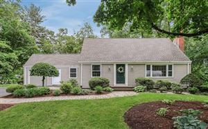 Photo of 254 Buttonball Lane, Glastonbury, CT 06033 (MLS # 170091321)