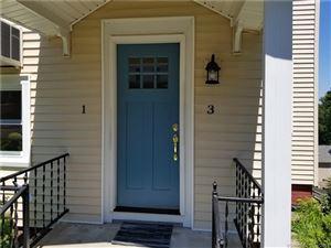 Photo of 1 Lakeview Avenue #1, Shelton, CT 06484 (MLS # 170105321)