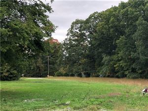 Photo of 0 High Street, Plainfield, CT 06354 (MLS # 170132321)