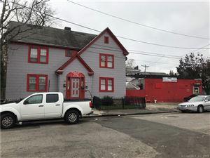 Photo of 604 Newfield Avenue, Bridgeport, CT 06607 (MLS # 170144321)