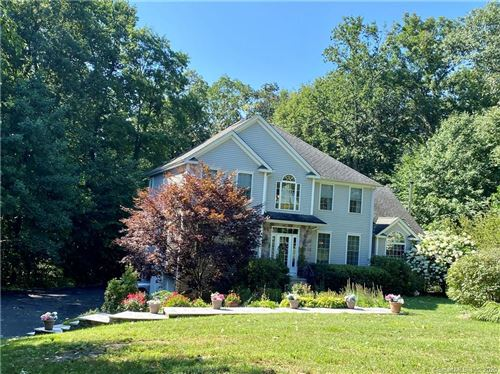 Photo of 191 Old Highway Road, Southbury, CT 06488 (MLS # 170321321)