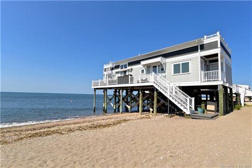 Photo of 121 West Beach Drive, Stratford, CT 06615 (MLS # 170422321)