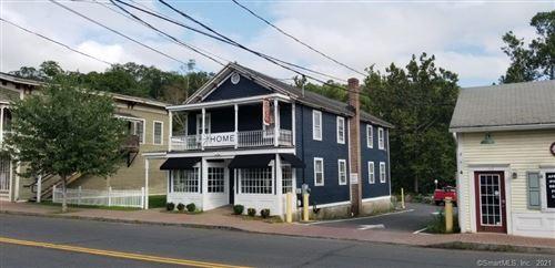 Photo of 115A Church Hill Road, Newtown, CT 06482 (MLS # 170442321)