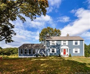 Photo for 155 Bound Line Road, Wolcott, CT 06716 (MLS # 170017322)