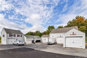 Tiny photo for 155 Bound Line Road, Wolcott, CT 06716 (MLS # 170017322)