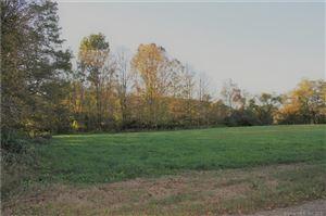Photo of Lot 3 Hutchinson Road, Andover, CT 06232 (MLS # 170024322)