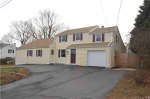 Photo of 201 Castle Drive, Stratford, CT 06614 (MLS # 170037322)