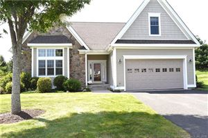 Photo of 9 Spy Glass Circle #9, Bloomfield, CT 06002 (MLS # 170051322)