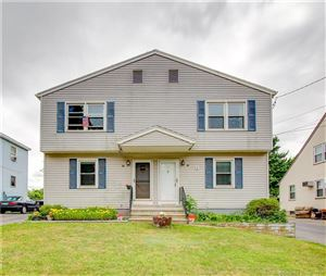 Photo of 28 Chalmers Street, Manchester, CT 06040 (MLS # 170091322)