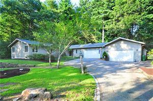 Photo of 14 Brookridge Drive, Avon, CT 06001 (MLS # 170109322)