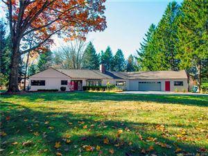 Photo of 283 Woodbury Road, Washington, CT 06793 (MLS # 170119322)