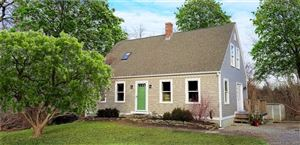 Photo of 236 Avery Hill Road, Ledyard, CT 06339 (MLS # 170161322)