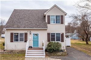 Photo of 28 Belmont Avenue, Enfield, CT 06082 (MLS # 170176322)