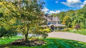 Photo of 283 Saw Pit Hill Road, Woodbury, CT 06798 (MLS # 170196322)