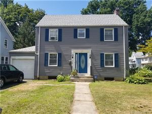 Photo of 395 Cornwall Street, Hartford, CT 06112 (MLS # 170228322)