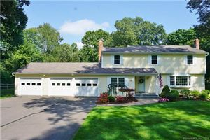 Photo of 182 Ralph Road, Manchester, CT 06040 (MLS # 170234322)