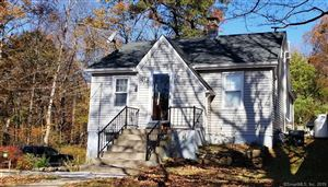 Tiny photo for 138 Brooks Hill Road, Wolcott, CT 06716 (MLS # 170246322)