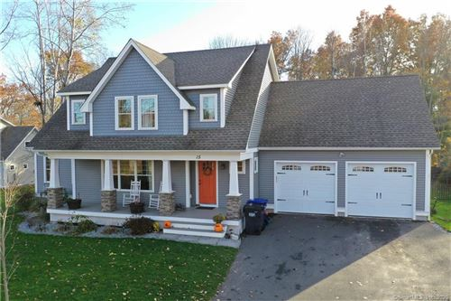 Photo of 2 Kings Court Lane #Lot 4, Suffield, CT 06078 (MLS # 170286322)